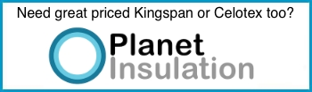 Planet Insulation - Cheap Celotex and Kingspan