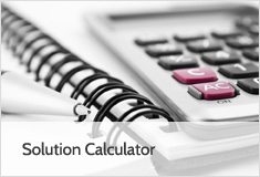 Solution Calculators